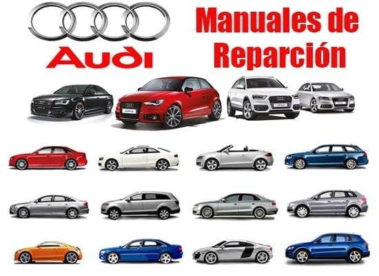 Manuales Audi