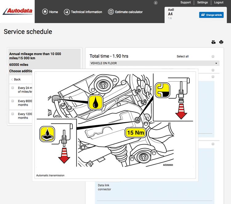 Manuales de Autos Subaru Reparación