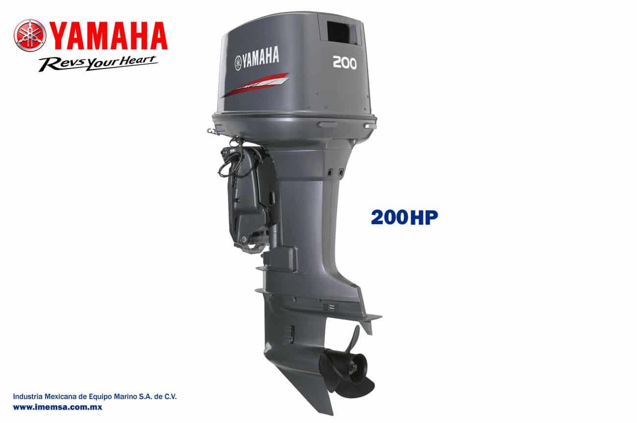 Motor yamaha fuera de borda 150a l150a 200a l200a manual for Fuera de borda yamaha