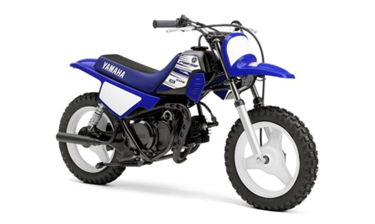 Blanco Montaje Del Dep/ósito Del Tanque De Aceite Para Yamaha PW PY 50 Peewee50 G50T Dirt Pit Bikes