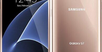 Manual de Reparación Samsung Galaxy S7 SM-G930F