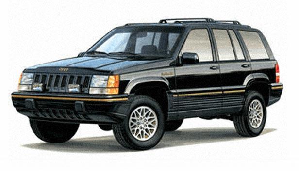 jeep grand cherokee 93 00 manuales de reparaci n manualesdetodo net rh manualesdetodo net manual jeep cherokee 93 98 Grand Cherokee Performance Parts
