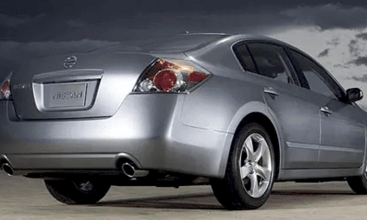 Manual Nissan Altima 2009 Reparacion Y Servicio Manualesdetodo Net