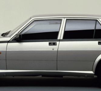 Manual Alfa Romeo Milano de Reparación y Servicio