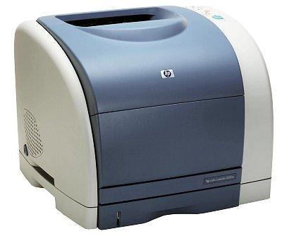 Hp color laserjet 2500 service & parts manual (oem) quikship toner.