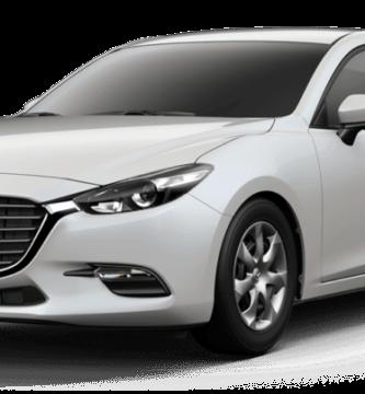 Manual Mazda 3