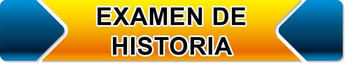 HISTORIA examen con respuestas del comipems