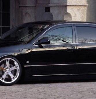 Manual Lexus GS300-GS400