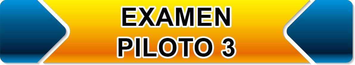 3er EXAMEN PILOTO CON RESPUESTAS COMIPEMS
