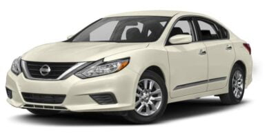 Manual Nissan Altima 2016 de Propietario