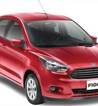 Manual Ford Figo 2010-2015