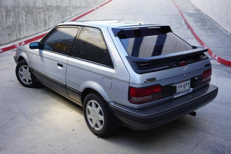 Manual Mazda 323 1988 De Reparaci 243 N Y Servicio border=