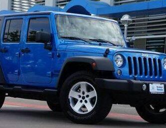 Manual Jeep Wrangler 1997-1999