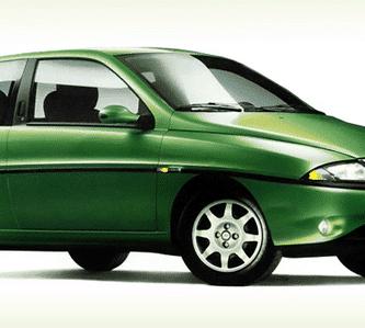 Manual Lancia Y Reparación