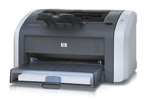 Manual Hp LaserJet 1010-1020