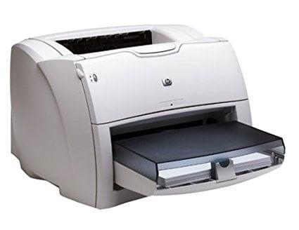 Manual Hp LaserJet 1150-1300