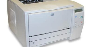 Manual Hp LaserJet 2300