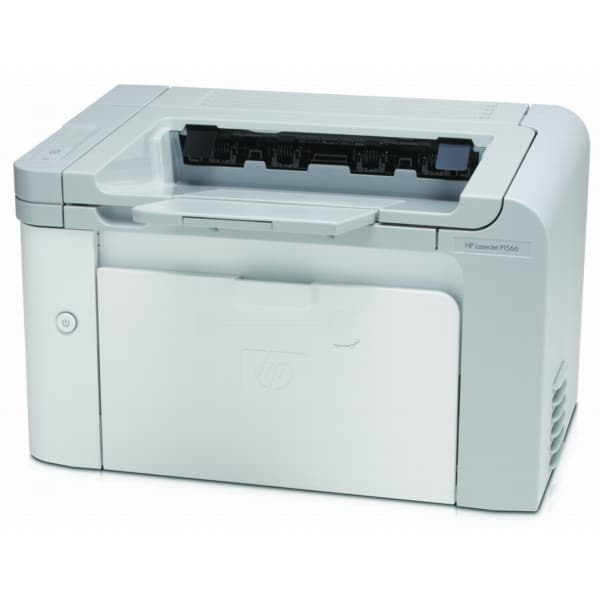 Manual Hp LaserJet P1560-P1600