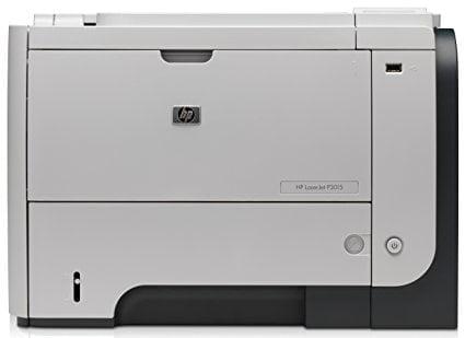 Manual Hp LaserJet P3010