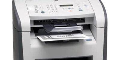 Manual Hp LaserJet P3050