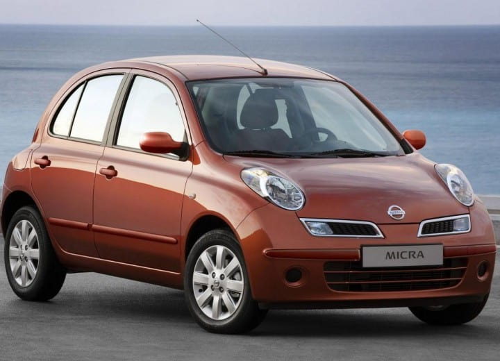 nissan micra owners workshop manual 03 10