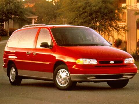 1996 windstar won't start after airbag deployed: my 1996 ford.