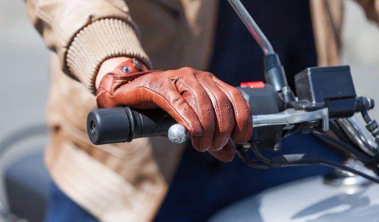 Los Frenos de Motocicleta