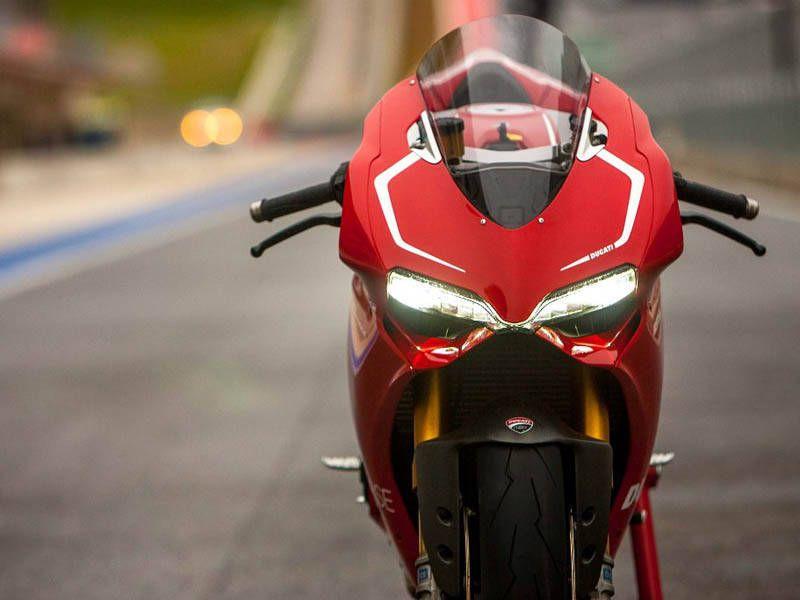 Luces Faros Direccionales de Moto Yamaha YBR 125 ED