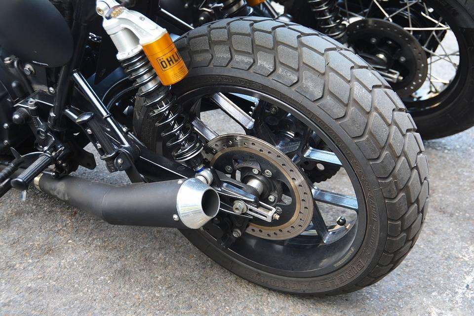 Llantas para Motos Yamaha YBR 125 ED