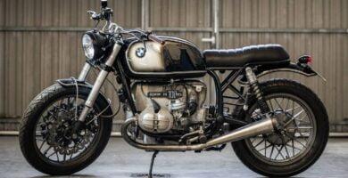Manual Moto BMW R100RS Reparación y Servicio