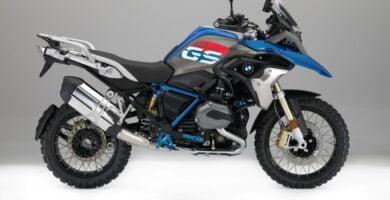 Manual Moto BMW 1200GS Reparación y Servicio