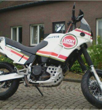 Manual Moto Cagiva 900 IE 1990 Reparación y Servicio