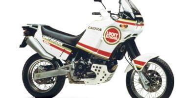 Manual Moto Cagiva 900 IE Reparación y Servicio