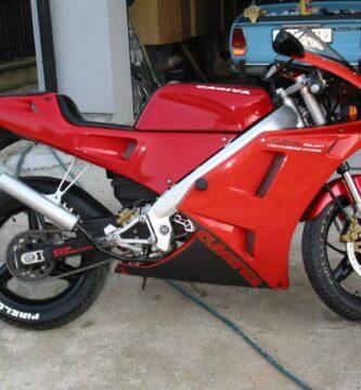 Manual Moto Cagiva Prima 50 1992 Reparacion y Servicio