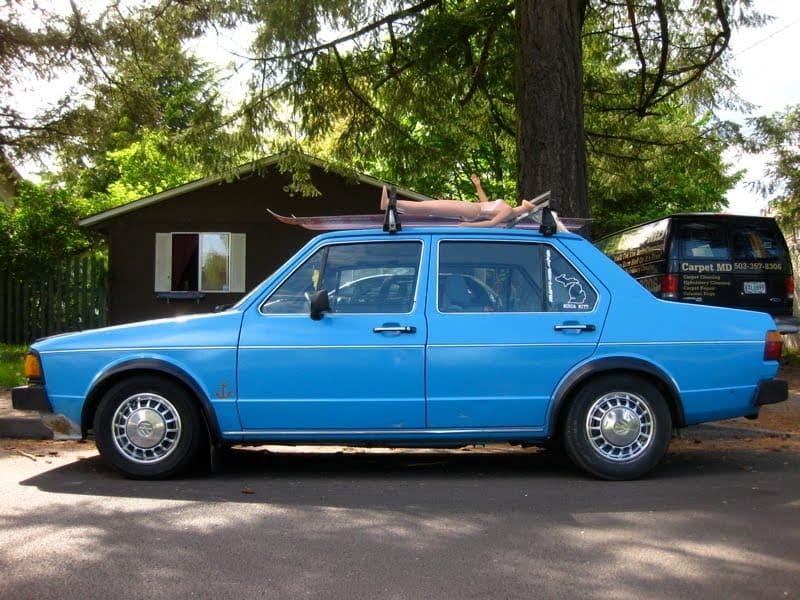 Manual Volkswagen Jetta 1983 Reparación