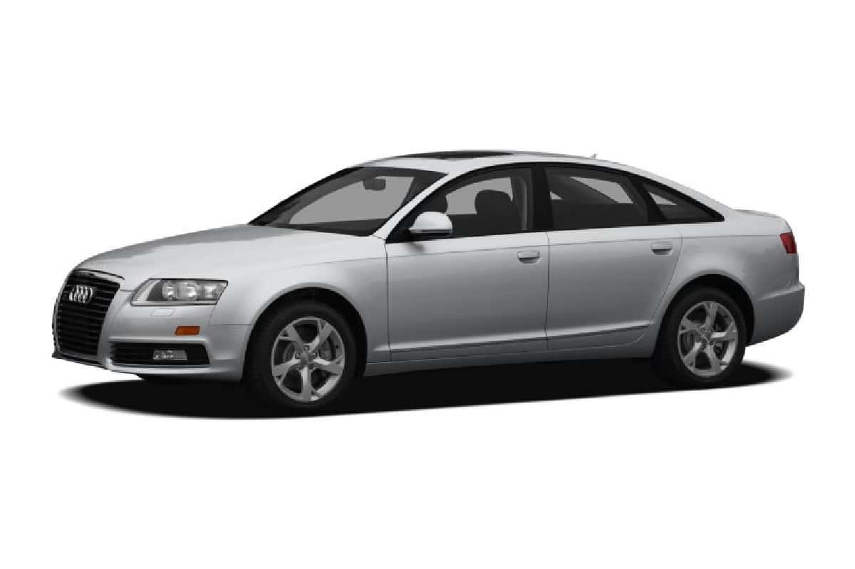 Manual Audi A6 2010 Reparación y Servicio