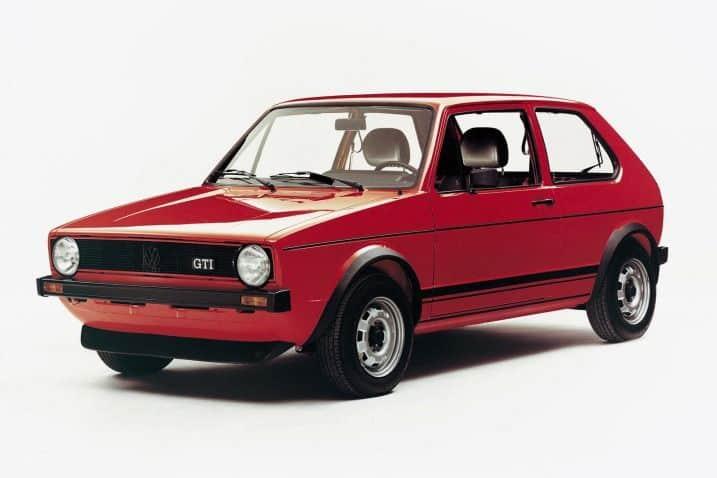Manual Volkswagen Golf 1975 Reparación