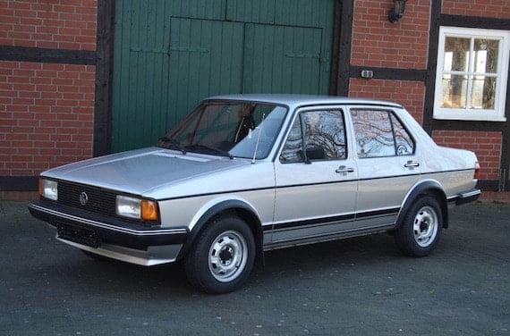 Manual Volkswagen Jetta 1982 Reparación