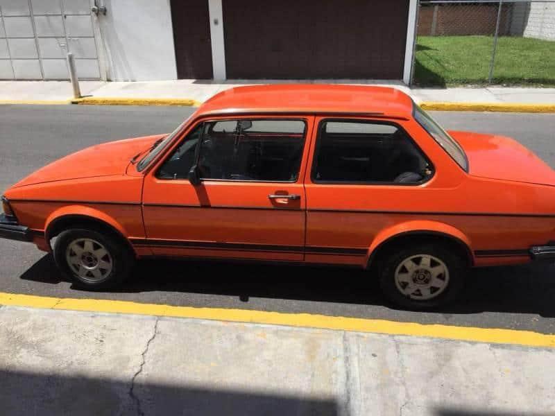 Manual Volkswagen Atlantic 1981 Reparación