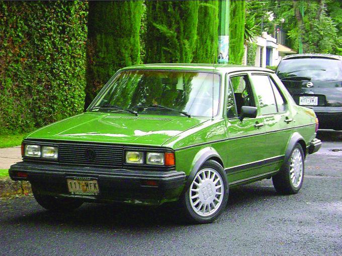 Manual Volkswagen Atlantic 1982 Reparación