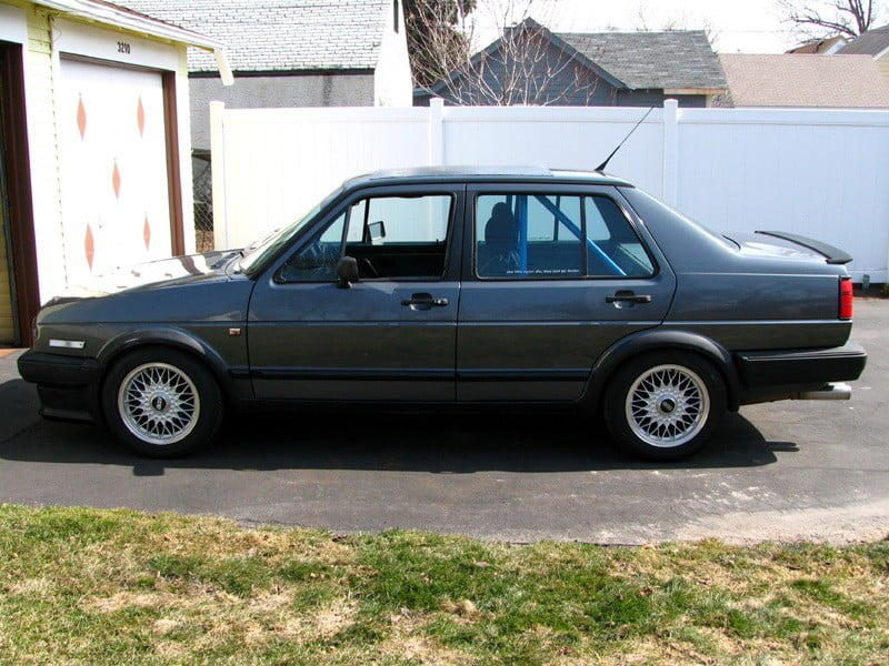 Manual Volkswagen Jetta 1986 Reparación
