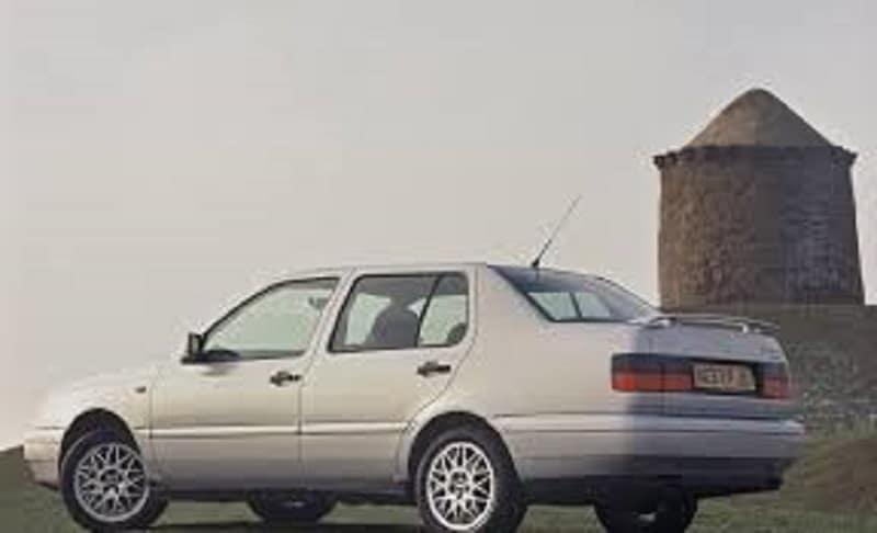 Manual Volkswagen Vento 1992 Reparación