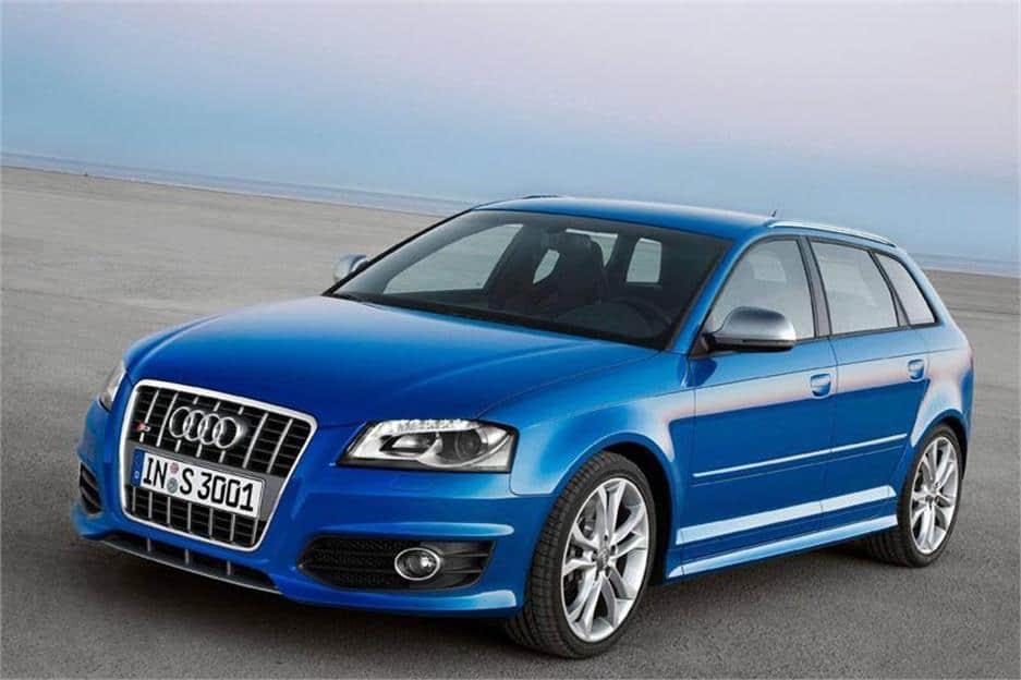 Manual Audi S3 2010 Reparación y Servicio