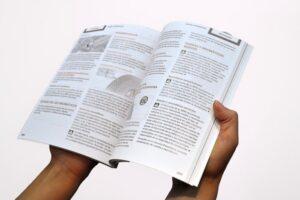 Tipos de Manuales