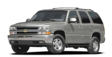 Manual Tahoe 2006 Chevrolet Reparación y Servicio
