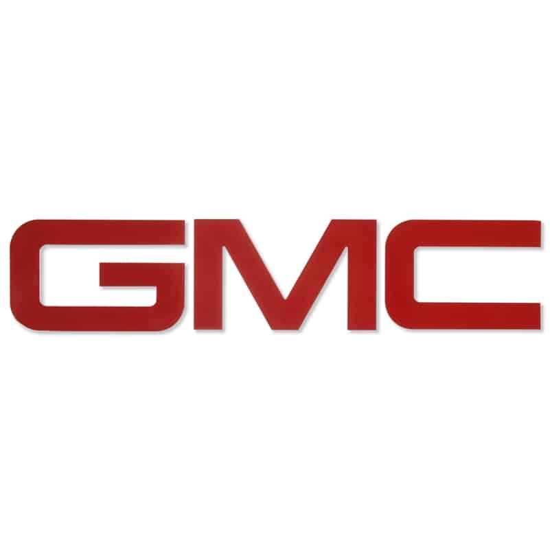 Manual GMC de Reparación y Servicio