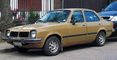 Chevette1981