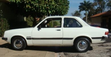 Chevette1982