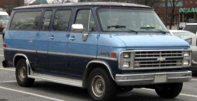 Chevyvan1989