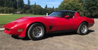 Corvette1982